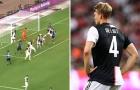 Phản lưới nhà, De Ligt bị đem ra so sánh với sao Man Utd
