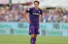 Chủ tịch Fiorentina lên tiếng đe dọa khi Chiesa bị Juventus dòm ngó