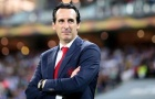 HLV Unai Emery hi vọng Arsenal sẽ đưa về 3 hoặc 4 tân binh