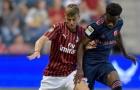 Sao trẻ AC Milan nhận tin vui trong ngày ra mắt tại ICC 2019