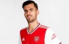 Arsenal chiêu mộ 'Xabi Alonso mới' - Xin đừng quên bài học từ Suarez