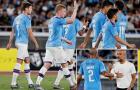 Chiến thắng cách biệt, Man City khởi động hoàn hảo cho Siêu cúp nước Anh