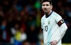 CONMEBOL nhiều khả năng sẽ gia tăng án phạt treo giò dành cho Messi