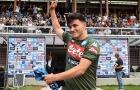 Elif Elmas và 10 bản hợp đồng đắt nhất lịch sử CLB Napoli