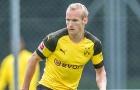 Lên kế hoạch cải tổ, Dortmund tiếp tục đẩy đi cái tên thứ 5 rời Signal Iduna Park