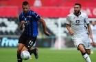 'Hiện tượng' Serie A nhận cảnh báo trong lần đầu dự C1