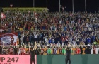 Trận Việt Nam – UAE diễn ra tại sân Thống Nhất, tại sao không?