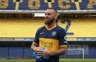 Huyền thoại AS Roma tiết lộ lí do chuyển đến Nam Mỹ chơi bóng