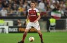 'Sếp mới' Arsenal ra mặt, tương lai 'thủ lĩnh nổi loạn' coi như xong