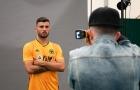 CHÍNH THỨC: Wolverhampton sở hữu ngôi sao U21 Ý