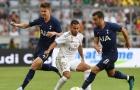 Highlights: Real Madrid 0-1 Tottenham Hotspur (Audi Cup)