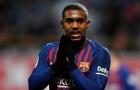 Từ chối Premier League, lộ bến đỗ không ngờ của ngôi sao Barca