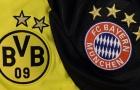 Chiến Bayern ở siêu cúp nước Đức, đây là đội hình dự kiến của Dortmund