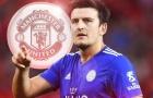 Man United bị ép giá vụ Maguire chỉ ra 'uy quyền' đáng sợ của những 'kẻ lót đường'