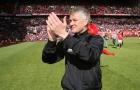 Từ bỏ bom tấn, Solskjaer chỉ ra người thay 'nuối tiếc' của Man Utd