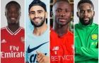 5 sao châu Phi đắt giá nhất lịch sử: Arsenal 'hốt bạc', 'đau' cho Liverpool