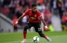 'Chia tay Man Utd không giải quyết được các vấn đề của cậu ấy'