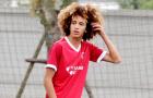 Sao trẻ sắp gia nhập Man Utd từng sang Việt Nam tập tại trung tâm PVF
