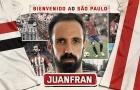 CHÍNH THỨC: Nối gót Alves, 'cận vệ già' Atletico gia nhập Sao Paulo