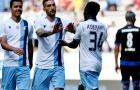 Đè bẹp tân binh Bundesliga, 'Đại bàng xanh' thị uy sức mạnh