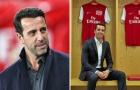 Edu Gaspar, 'đạo diễn' sẽ giúp Arsenal giành danh hiệu với túi tiền rỗng