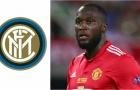Gạt Juve, Inter Milan ra mức giá khiến Man Utd lung lay vụ Lukaku