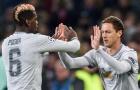 Sau Solskjaer, thêm người của Man Utd xác nhận tương lai Pogba