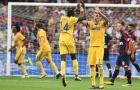 Vì sao MU, Juve sẵn sàng hy sinh 2 nhà vô địch và á quân World Cup