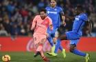 Bán Maguire cho M.U, Leicester chi 35 triệu chiêu mộ 'đá tảng' La Liga