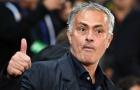 Chi 20 triệu, Roma giật 'khao khát của Mourinho' về Serie A