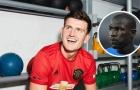 'Man Utd nên chiêu mộ cậu ta chứ không phải Maguire'