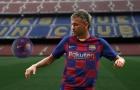 Phó chủ tịch lên tiếng phủ nhận, Neymar còn cơ hội trở lại Barcelona?