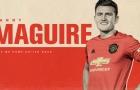 Với 100kg, tân binh 80 triệu của Man Utd nặng nhất Premier League?