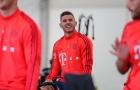Bayern nhận tin cực vui, bản hợp đồng kỷ lục đã trở lại