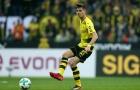 Đã đến lúc Julian Weigl giành lấy suất đá chính ở khu trung tuyến của Dortmund?