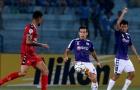 Lập hattrick chiến thắng trước Bình Dương, ai có thể cản nổi Hà Nội FC?