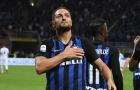 NÓNG! Sao Inter Milan chưa đồng ý gia hạn hợp đồng