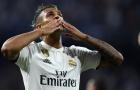 """Từ bỏ Higuain, AS Roma nhắm """"người thừa"""" của Real Madrid"""