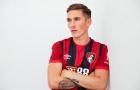 XONG! 'Torres đệ nhị' rời Liverpool, ở lại Premier League chinh chiến