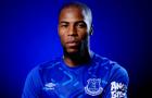 CHÍNH THỨC! Everton chiêu mộ Nhà vô địch World Cup 2018