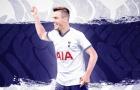 CHÍNH THỨC: Rung chuyển thành London! 'Messi 2.0' ra mắt Tottenham