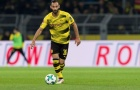 Dortmund nên bắt đầu trọng dụng Omer Toprak trong mùa tới