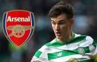 Hàng thủ của Arsenal mùa sau: Andrew Robertson 2.0, Nesta mới và còn nữa
