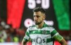 NÓNG! Lộ hình ảnh mới nhất, Bruno Fernandes sắp cập bến Premier League