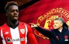 Thay vì Lukaku, Man United nên giải quyết vấn đề này trước
