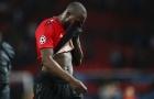 Thay Lukaku, Man Utd có câu trả lời vụ 'vua tốc độ' 81 triệu