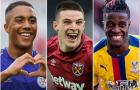 Top 10 cầu thủ hứa hẹn làm rung chuyển Big Six EPL 2019/2020