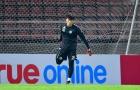 Thủ môn Bùi Tiến Dũng và nốt trầm buồn ở Hà Nội FC