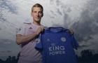 CHÍNH THỨC: Chi 18 triệu, Leicester thâu tóm 'phù thủy' Arsenal mơ ước