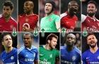 David Luiz và 10 Judas từng khoác áo cả Arsenal lẫn Chelsea